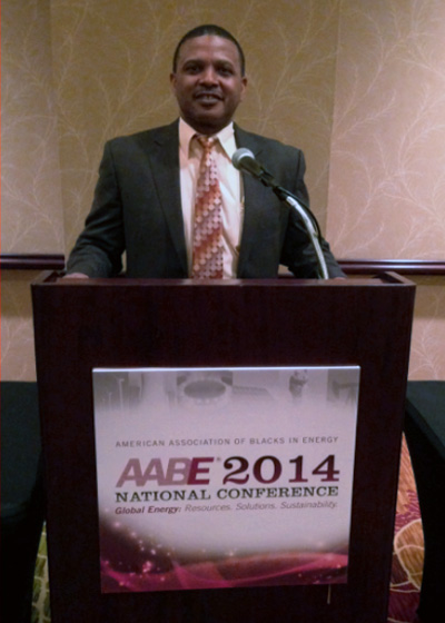 Samuel D. Smoots, Executive Director, AABE Institute