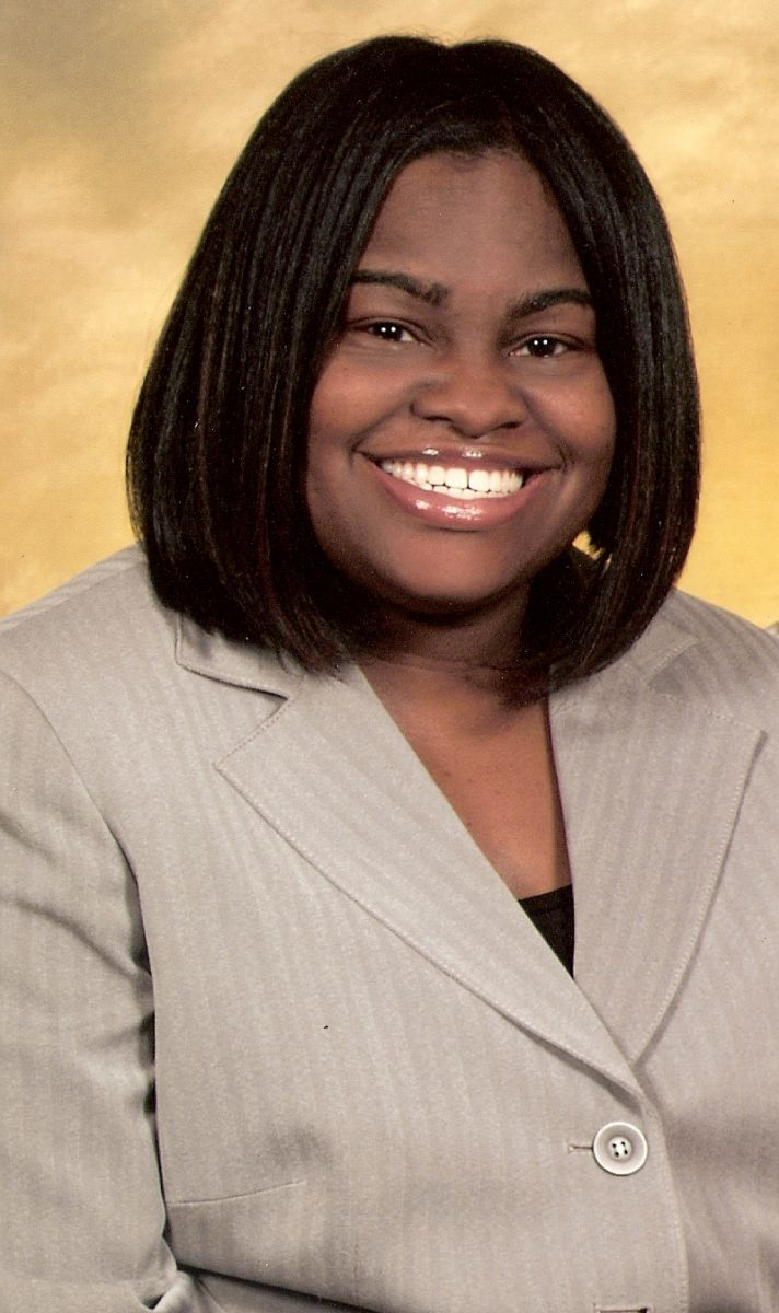 LaKeesha Wilson, AABE Member Services